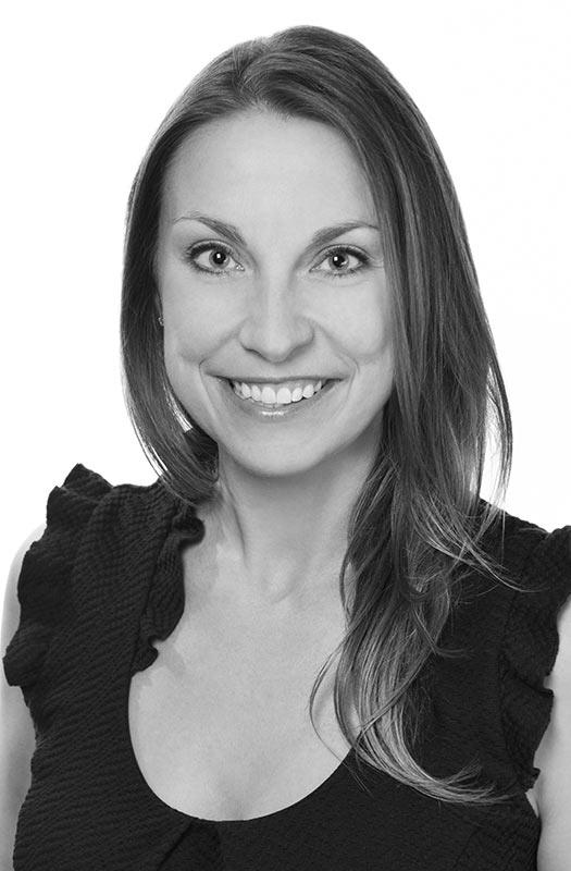 Photo of Amie Marben