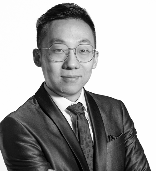 Photo of Mengyu Wu